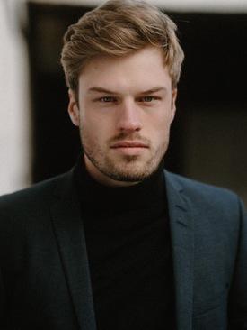 Modell Nicholas