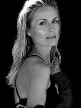 Modelka Karin