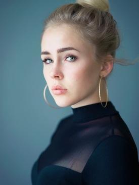 Modell Zerina