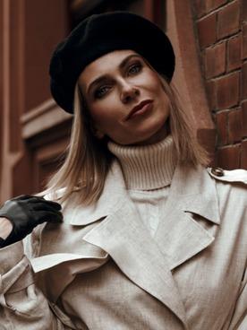 Modell Magdalena