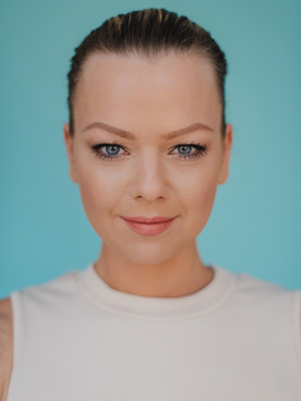 Modell Doreen