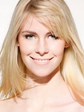Modell Sabrina