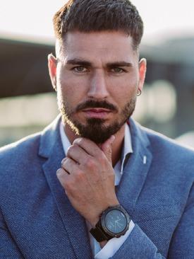 Model Dario